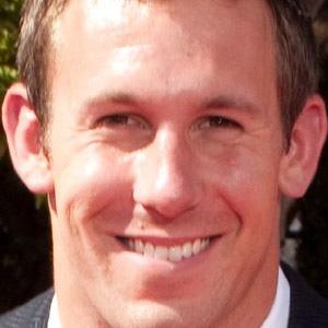 Football player Owen Daniels - age: 34