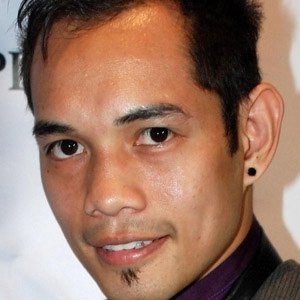 Boxer Nonito Donaire - age: 38