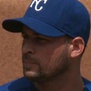 baseball player Jonathan Sanchez - age: 34