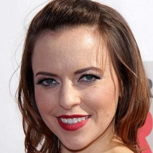web video star Olga Kay - age: 38