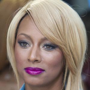 R&B Singer Keri Hilson - age: 38