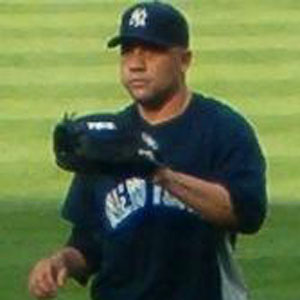 baseball player Alfredo Aceves - age: 38