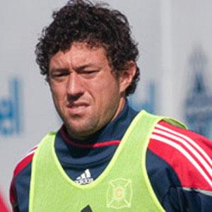 Soccer Player Dan Gargan - age: 34