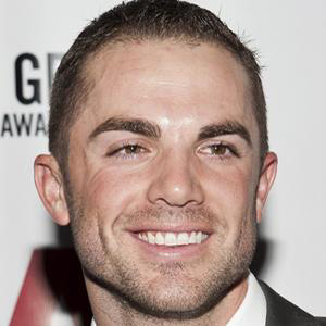 baseball player David Wright - age: 34