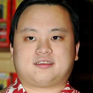 Pop Singer William Hung - age: 38