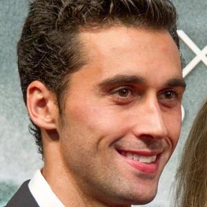Soccer Player Alvaro Arbeloa - age: 38