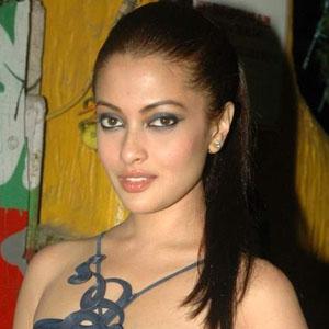 Movie actress Riya Sen - age: 37