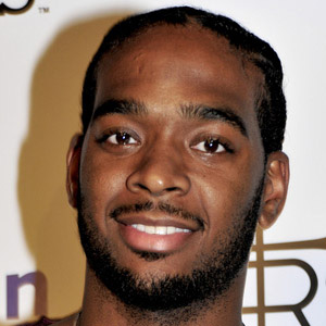 Basketball Player Josh Powell - age: 37
