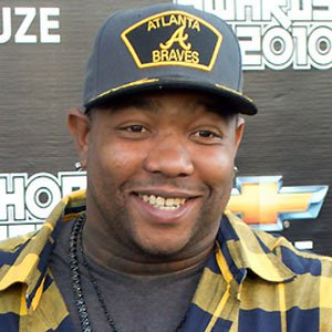 Rapper Alonzo 'Gorilla Zoe' Mathis - age: 37