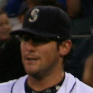 baseball player Ryan Rowland-Smith - age: 37