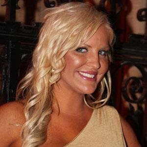TV Actress Brynne Edelsten - age: 37