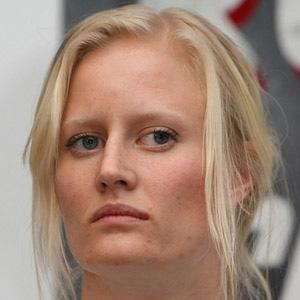 Carolina Kluft - age: 37