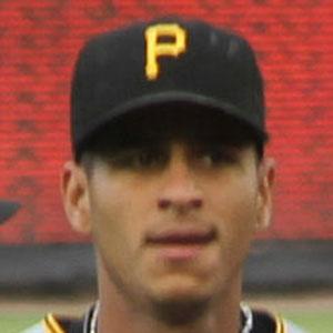 baseball player Ronny Cedeno - age: 37