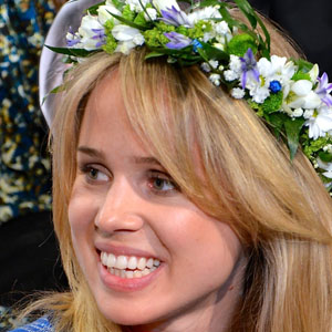 Fashion Designer Elin Kling - age: 37