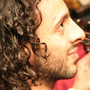 Composer Wissam Joubran - age: 37