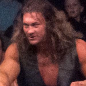Wrestler Wes Brisco - age: 34
