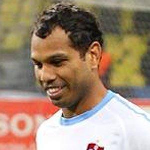 Soccer Player Alanzinho - age: 34