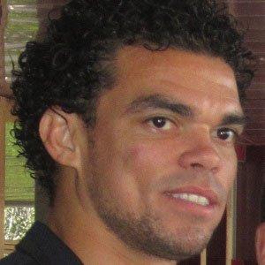 Soccer Player Kepler Pepe - age: 37