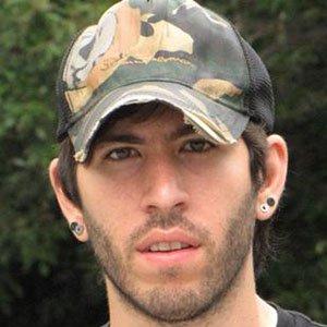 Rapper Aron Erlichman - age: 37