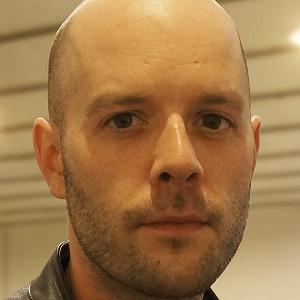 web video star Stamper - age: 37