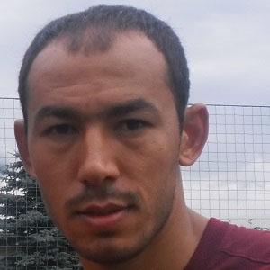 Soccer Player Umut Bulut - age: 37