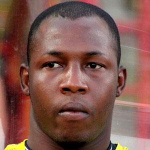 Soccer Player Nelson Rivas - age: 37