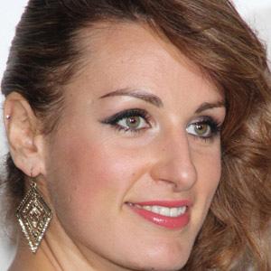 Voice Actor Ashleigh Ball - age: 37