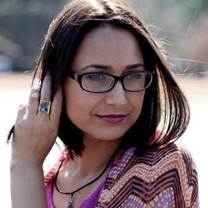 web video star Elena Sandina - age: 37