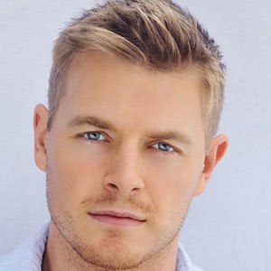 TV Actor Rick Cosnett - age: 37