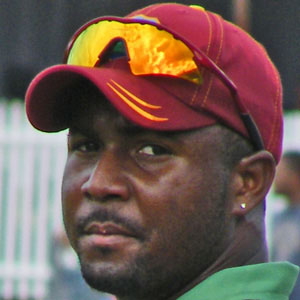 Cricket Player Dwayne Smith - age: 37
