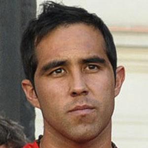 Soccer Player Claudio Bravo - age: 37