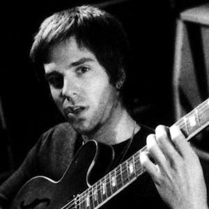 Guitarist Devin Bronson - age: 38