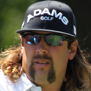 Golfer Andres Gonzales - age: 37