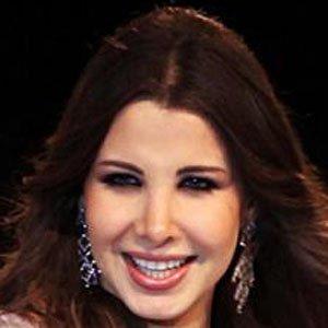 Pop Singer Nancy Ajram - age: 37