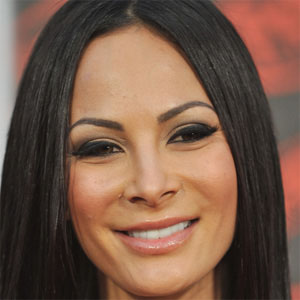 model Kenda Perez - age: 37