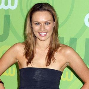 TV Actress Michaela Mcmanus - age: 37