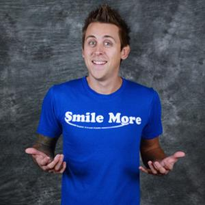 web video star Roman Atwood - age: 34