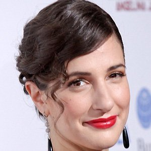 Movie actress Zana Marjanovic - age: 37