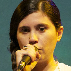 Pop Singer Javiera Mena - age: 37