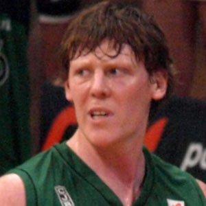 Basketball Player Coby Karl - age: 37