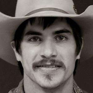 Bull Rider Mike Lee - age: 37