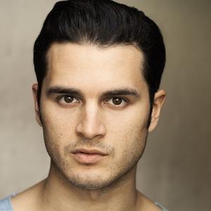 TV Actor Michael Malarkey - age: 37