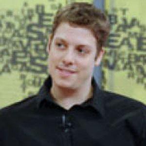 Comedian Fabio Porchat - age: 33