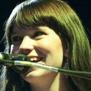 Folk Singer Marit Larsen - age: 33