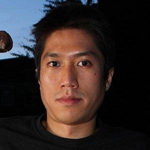 Novelist Tao Lin - age: 33