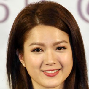 TV Actress Christine Kuo - age: 37