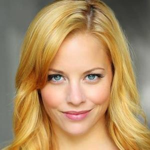 TV Show Host Amy Paffrath - age: 38