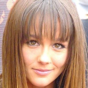Movie actress Sharni Vinson - age: 38