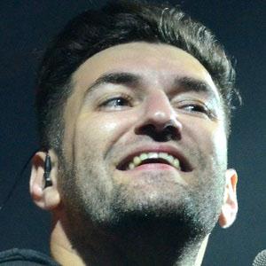 Pop Singer Andrei Tiberiu Maria - age: 37