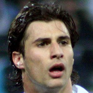Soccer Player Lorik Cana - age: 37